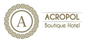 Acropol Boutique Hotel