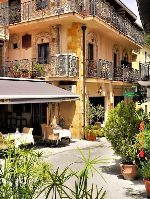 Acropol Boutique Hotel in Parga